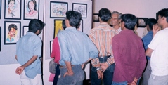 Art Exhibition Pune, Baorda,